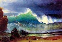 Pinturas litoral