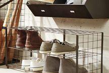 Shoe Rack / by stmts