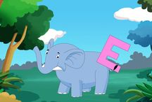Animals Songs for Children / Animal songs for children can be so much fun and build essential development skills! animal-song-for-children Animal songs are the best! Acting, talking and being just like your favorite animals can be exhilerating!