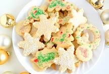 Cookies / by Melanie Alin Sherrod