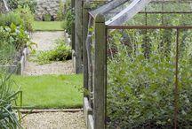 Exterior / Gardens, landscaping