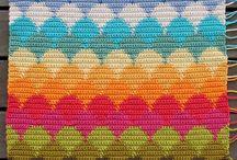 amelia / Crochet