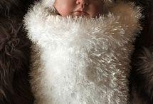 Vauvan vaatet
