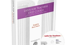 Learning Latin / Latin is where it is at! Resources and curriculum to learn Latin.