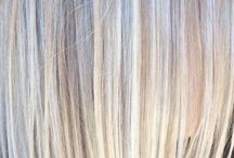Asch blond