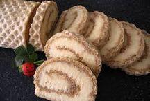 kokosove kolače