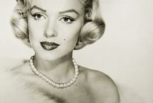 Marilyn Monroe / by Classic Movie Hub