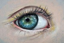 Pastel art tutorials