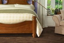 Armstrong Room Color & Flooring