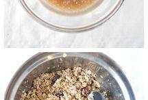Breakfast / by Stacy Wolf