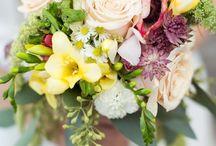 birdal bouquet