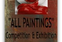 2015 Art Competitions and Exhibitions Opportunities / A list of the 2015 Art Competitions and Exhibitions Opportunities.