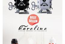 Best Sellers / Selección de productos mas vendidos.