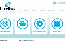 Snowbell / Snowbell Technologies a networking company.