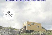 Wildcampen/Wohnmobil