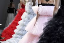 - Haute Couture -