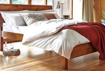 Love Handmade this Autumn: Spotlight Beds / This autumn we're celebrating the beauty of handmaking items for your home.