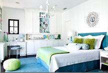 Alex's Room / by Toni DeMonte-Rivera