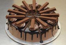 Creative Cake/Food / Kage/mad som er lavet på en kreativ måde