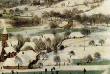 Art - Bruegel