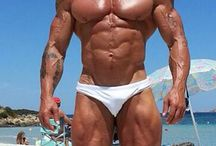 Amatour Bodybuilders