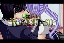 Sekaiju: Yggdrasil