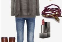 Reworking my Casual Style with the help of Stitch Fix!