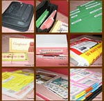 Coupon Binder, Couponing and Groceries