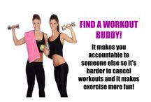 Fitness Tips / Here are some great fitness tips to help you reach your health and fitness goals.