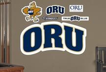 ORU / by Joy Hearron