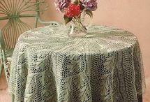 Dantele tricotate