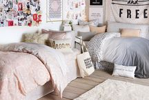 Katie & Amy Bedroom ideas