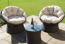Outdoor Rattan Dining Sets / To browse more of our range of Outdoor Rattan Dining Sets, please visit http://www.supremerattanfurniture.co.uk/rattan-dining-sets