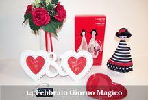 Regali San Valentino per Lei / Idee Regalo per San Valentino per Lei 2015, Regalo San Valentino donna. Visita la nostra sezione di idee regali per lei :http://www.giftideasmadeinitaly.com/it/28-regali-san-valentino-per-lei