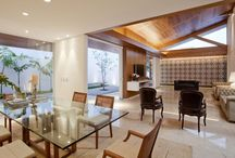 Interesting Interiors (Homes)