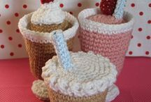 heladitos crochet
