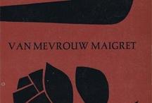 Book Covers: Dick Bruna