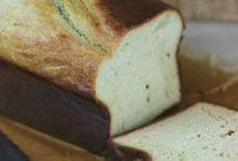 Paleo White Sandwich Bread Cassava Flour