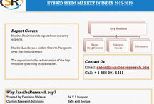 Agribusiness Market Research Reports