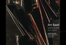 ART BASEL 2016 / Art Basel    16 – 19 June 2016 #ArtBasel #ArtBasel2016