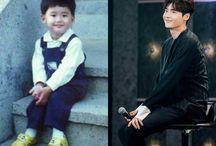 Lee Jong suk♥️