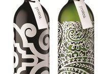 wine wine bottle
