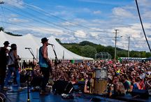 Midwest Music Festivals