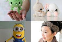 Couture, crochet, tricot, et cætera