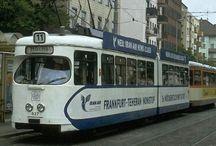 My tram Favourite