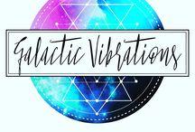 Galactic Vibrations Podcast