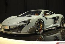 Auto -  Speciali - McLaren