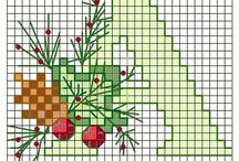 cross stitch patterns for susan and I / by Debbie Clark