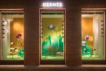 The sculptures of Sun-Hyuk Kim at the Maison Hermès / We are happy to announce that the sculptures of our artist Sun-Hyuk Kim are displayed in windows of the Maison Hermès in Shanghai (China)  From 10 March until 27 May 2016