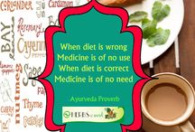 Ayurveda Quotes